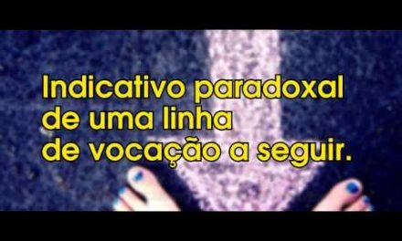 Inveja – Vídeo produzido com texto de coautoria do Espírito Anacleto.