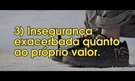 Ciúme – Vídeo produzido com texto de coautoria do Espírito Anacleto.