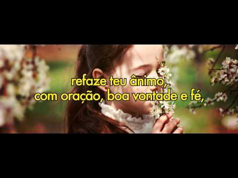 """""""Sempre a Esperança"""" – Vídeo Produzido com Texto de Coautoria do Espírito Gustavo Henrique."""
