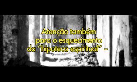 """""""Titular de sua Vida"""" – Vídeo produzido com texto de coautoria do Espírito Roberto Daniel."""