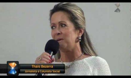 Thaïs Bezerra, a Lenda Viva do Jornalismo e Colunismo Social em Sergipe, Concede Interessante Testemunho de Salvamento e Curas.
