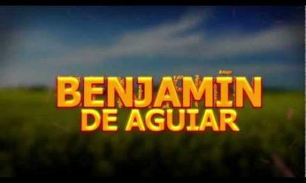 """Vinheta """"Palavras-Conceitos sobre a Personalidade de Benjamin de Aguiar"""" – Produção de Wagner de Aguiar, em Homenagem a seu Esposo, Benjamin de Aguiar, por Ocasião da Palestra de Comemoração dos seus 41 Anos de Idade, na Atual Existência Física."""