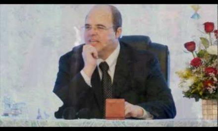 A Sabedoria da Espiritualidade Sublime – Trechos da Palestra de 29 de Janeiro de 2012, com o Médium Benjamin Teixeira de Aguiar.