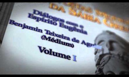 """Vinheta do Livro """"Diálogos com a Sábia Grega"""" – Versão em Capadura (Que Será Lançada Neste Domingo 5 de Fevereiro de 2012)."""