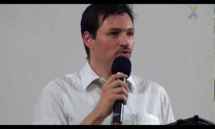 Interessante Relato sobre a Mediunidade de Benjamin Teixeira de Aguiar, pelo Diretor Adjunto do Salto Quântico Delano Mothé.
