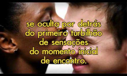 Paixão X Amor.