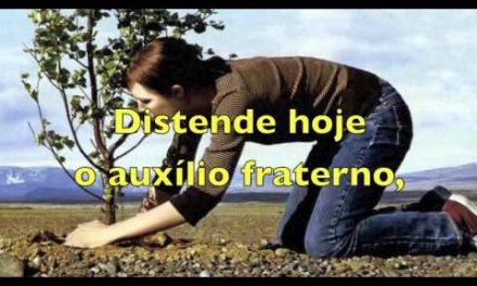 Máximas de Sabedoria – 03 (vídeo produzido com texto de coautoria do Espírito Irmã Brígida, psicografia de Benjamin de Aguiar).