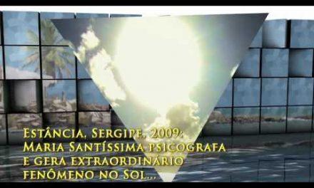 Chamada para o Maria Cristo 2010 (*).