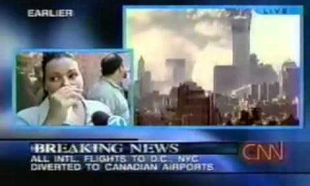 """Diálogo Mediúnico sobre os Oito Anos do """"11 de Setembro"""""""