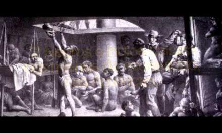 Desrespeito à Divindade – Vídeo produzido com texto de coautoria do Espírito Anacleto.