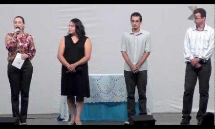 Provas de Imortalidade da Alma, com Psicografia do Espírito Eugênia e Testemunhos – Sessão 01. Médium: Benjamin Teixeira de Aguiar.
