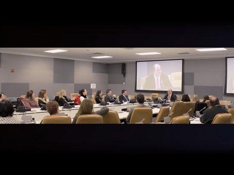 Na ONU, estarão TB, BTA (Benjamin Teixeira de Aguiar), com uma turma de amigos seletos…