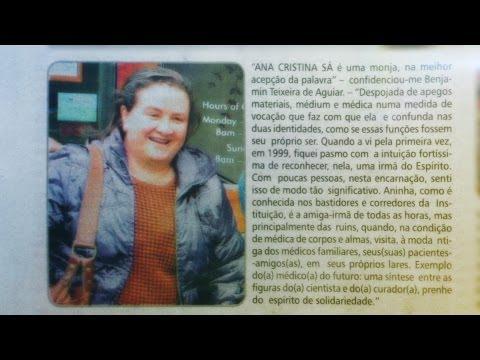 Ana Cristina Sá.