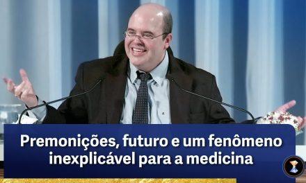 Premonições, futuro e um fenômeno inexplicável para a medicina