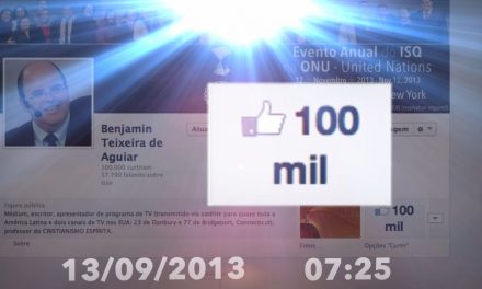 Vinheta Viva (abertura do Programa-Palestra do ISQ) – semana e versão 09.