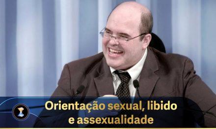 Orientação sexual, libido e assexualidade