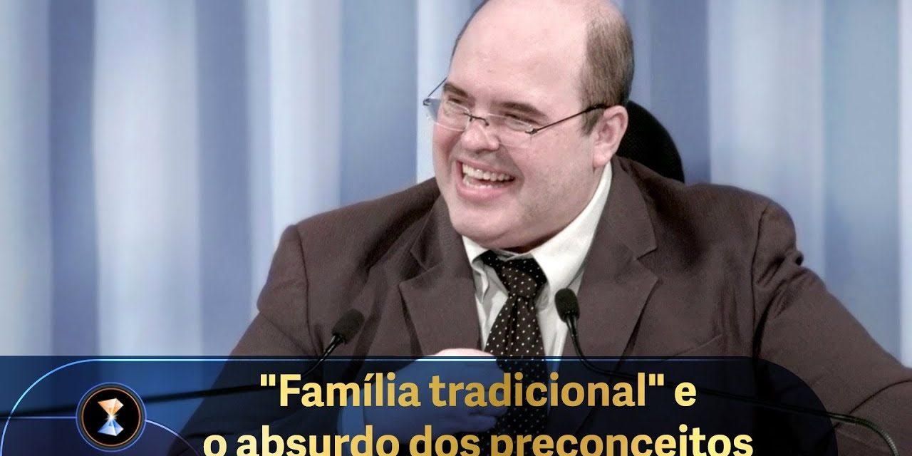 """""""Família tradicional"""" e o absurdo dos preconceitos"""