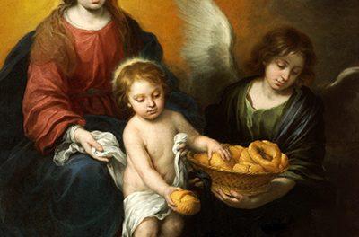 """""""Ovos de chocolate"""" e a Luz da Ressurreição."""