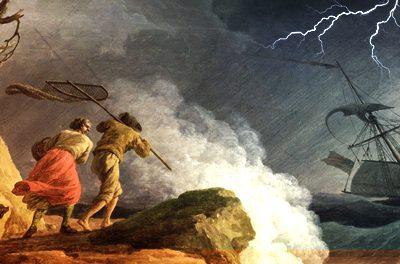 Demônios-deuses (banner 1)