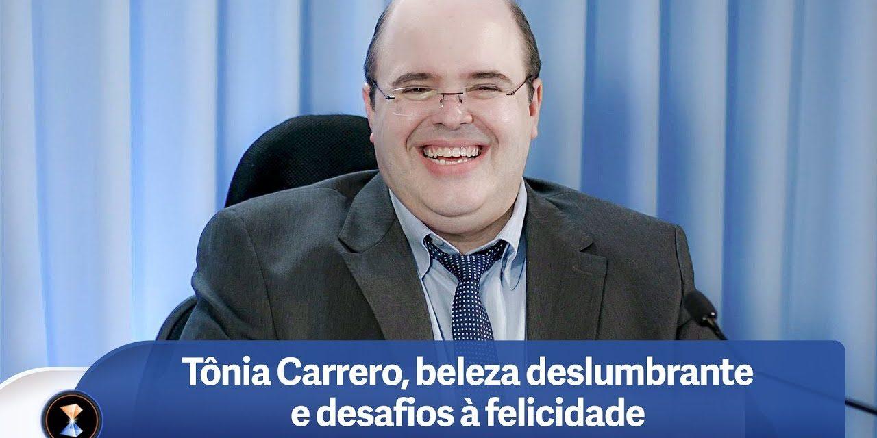 Tônia Carrero, beleza deslumbrante e desafios à felicidade