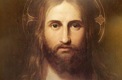 """Diálogo sobre """"A Paixão de Cristo""""."""