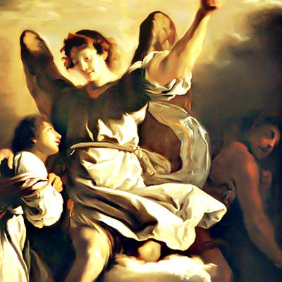 Paradoxal curso dos (as) enviados (as) de Deus na história humana da Terra