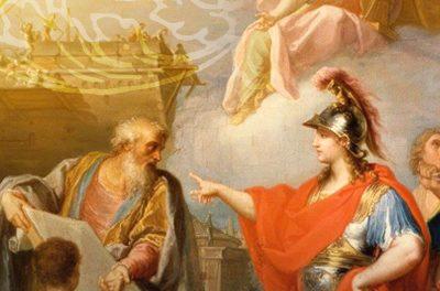 Convocação do Espírito Eugênia e de Maria Santíssima!