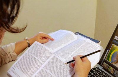 Múltiplas formas de estudar.