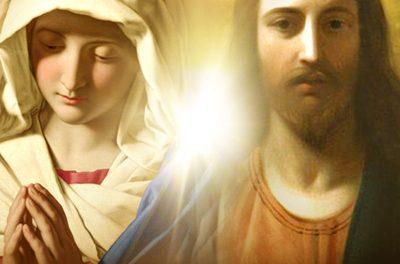 Breve e inesquecível Fala de JESUS