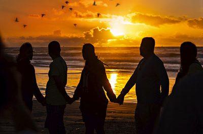 Os Oito Tipos Capitais de Amor.