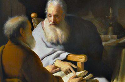 Breve alerta a um devoto