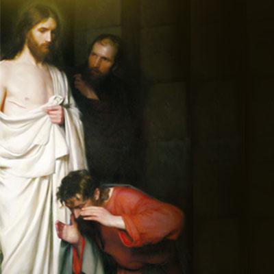 Parafraseando Jesus