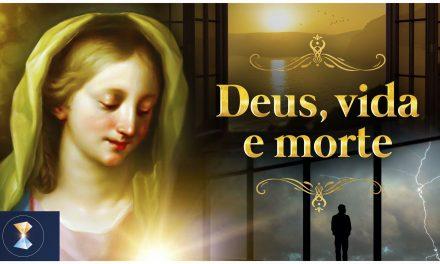 Deus, vida e morte