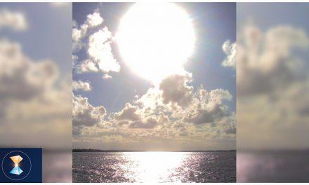 """""""Fenômeno do Sol"""", um dos """"Endossos Divinos"""" ao discurso do ISQ, completa 11 anos"""