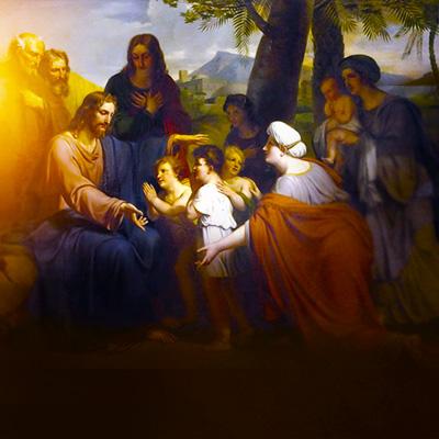 Conforto de Jesus