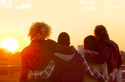 Fraternidade sem fronteiras