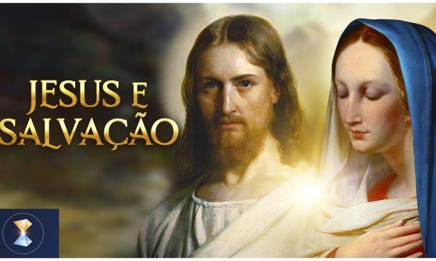 Jesus e salvação