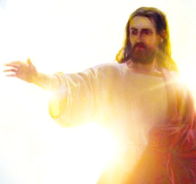 Jesus Ressurrecto