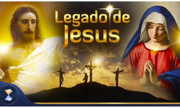 Legado de Jesus
