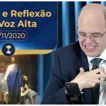 Oração e Reflexão em Voz Alta – 15/11/2020