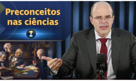 Preconceitos nas ciências