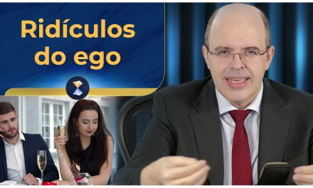 Ridículos do ego
