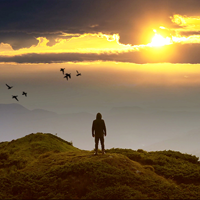 Precipício ou paraíso