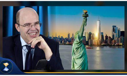 Benjamin Teixeira de Aguiar declara que permanecerá nos EUA por tempo indeterminado