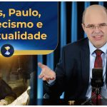 Jesus, Paulo, kardecismo e Espiritualidade