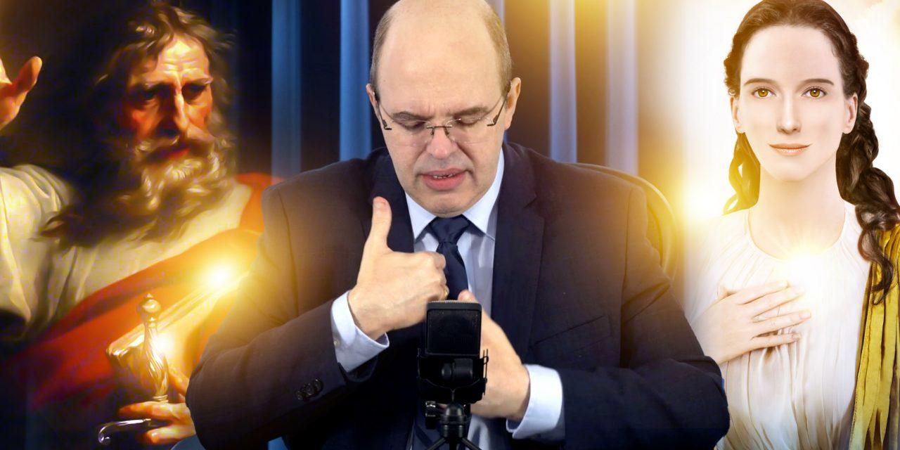Um breve parecer técnico sobre a mediunidade de Benjamin Teixeira de Aguiar