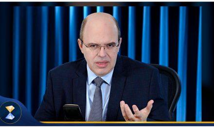 """Annus horribilis"", disse Benjamim Teixeira de Aguiar sobre 2020"