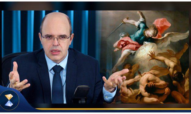 Benjamin Teixeira de Aguiar consulta a Espiritualidade sobre a pandemia e crises correlatas