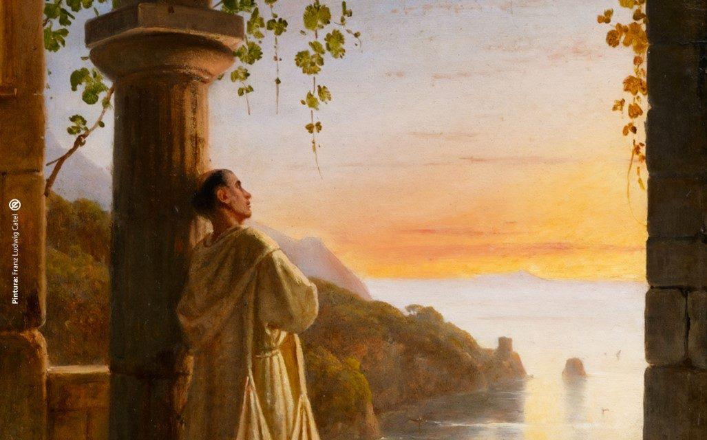 Problema e solução, desespero e Deus