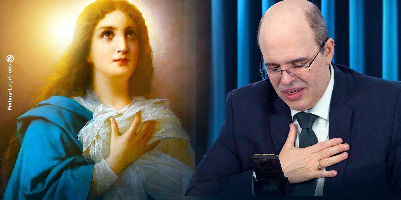Prece a Maria Cristo